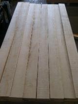 Hardwood  Sawn Timber - Lumber - Planed Timber For Sale Germany - Planks (boards) , Aspen, white poplar (populus tremula)