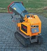 New --- Chipper-Canter For Sale Romania