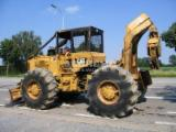 Used Forestry Equipment For Sale - Join Fordaq To See Offers - CATERPILLAR 508 for sale