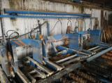 Used 1st Transformation & Woodworking Machinery - Sawmill
