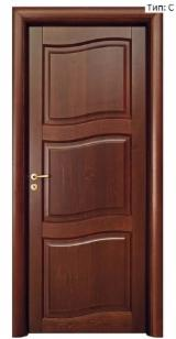 Doors, Windows, Stairs Oak European For Sale - Solid wood interior door IVM005