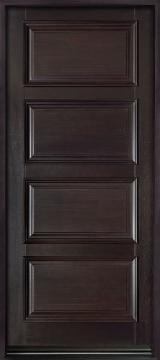 Двері, Вікна, Сходи - Листяні тверді (Європа, Північна Америка), Двері, Ясен звичайний (Європейський)