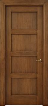 Doors, Windows, Stairs Oak European - Solid wood interior door IVM018