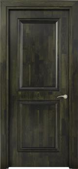 Doors, Windows, Stairs Spruce Picea Abies - Whitewood - Solid wood interior door IVM020