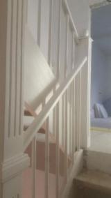 Scari - Scari interioare din lemn