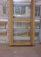Doors, Windows, Stairs - Iroko Doors Romania