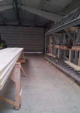 Romania Glulam Beams And Panels - Spruce (Picea Abies) - Whitewood Glulam Beams in Romania
