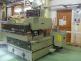 Used 1st Transformation & Woodworking Machinery Italy - CNC Plants, CNC Window Center, SCM