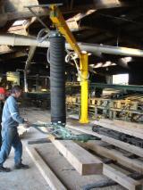 Maszyny do Obróbki Drewna dostawa - Stacja Rozkładania MOUSSE PROCESS Nowe Francja