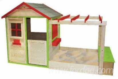 Cabaas De Madera Para Nios Stunning Caseta Infantil De M Clara With - Cabaas-de-madera-para-nios