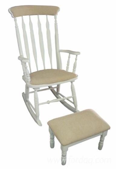 Fotelje--Kolonijalni