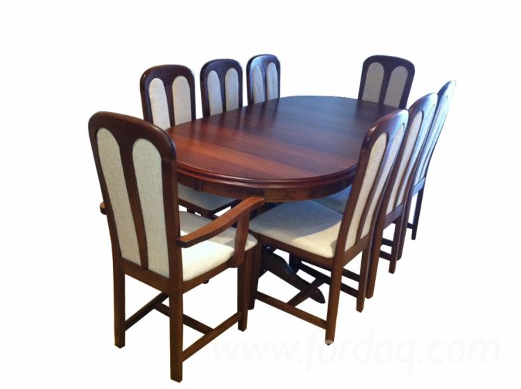 Terrific Wholesale Design Beech Dining Room Sets Romania Customarchery Wood Chair Design Ideas Customarcherynet