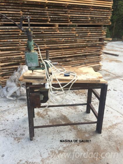 Used home made boring unit for sale romania for Home made product for sale