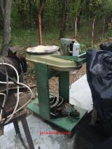 Woodworking Machinery Dust Extraction Facility - Used Home-Made Dust Extraction Facility For Sale in Romania