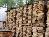 Softwood  Unedged Timber - Flitches - Boules - Lime tree - lumber, Quality A/B/C