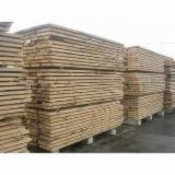 Softwood Timber - Sawn Timber Supplies - 24+ mm Fresh Sawn Spruce  from Romania, Gorj