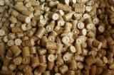Firelogs - Pellets - Chips - Dust – Edgings Poland - Pellets - Briquets - Charcoal, Wood Briquets, Birch (Europe)