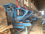 Used 1st transformation & woodworking machinery   - Fordaq Online market CNC Plants, Automated Joinery Machine, Hundegger