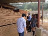 Plataforma Exterior China - ipe, Terraza Antideslizante (1 Lado)