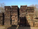 Laubschnittholz, Besäumtes Holz, Hobelware  Zu Verkaufen Frankreich - Balken, Eiche , PEFC