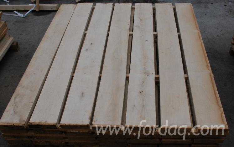Beech-Sawn-Timber