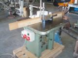 Used 1st Transformation & Woodworking Machinery For Sale - SPINDLE MOULDER BRAND G. STEFANI MOD. FR