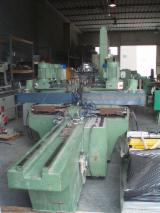Used 1st Transformation & Woodworking Machinery For Sale - LINEAR MILLING MACHINE BRAND BALESTRINI MOD. CP/8