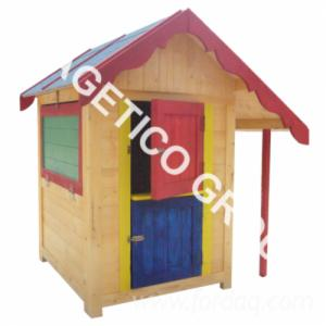 Wholesale Fir Kiosk - Gazebo Romania