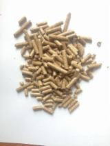 Wholesale  Wood Pellets - Pellets - Briquets - Charcoal, Wood Pellets, Fir (Abies alba, pectinata)