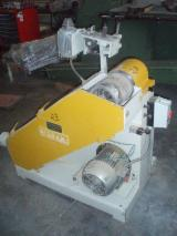 Used 1st Transformation & Woodworking Machinery Italy - LONGITUDINAL SANDER BRAND CAMAM MOD. LOL 55 AV
