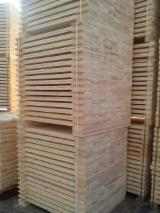 Hundreds Of Pallet Lumber Producers - See Best Offers For Pallet Wood - Maritime Pine (Pinus pinaster), 200 и больше m3 per month