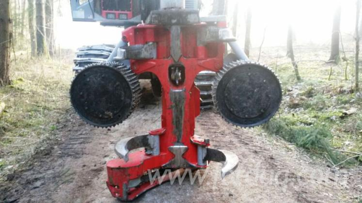 Accessories-for-Harvesting-Machines--Harvester-Aggregates
