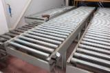 Find best timber supplies on Fordaq For sale: Driven roller conveyor - -