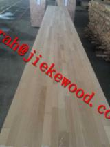Solid Wood Panels   China - Fordaq Online market sell beech fj panels(oak ,ash ,birch,walnut ,wenge,elm,maple,red oak ..)