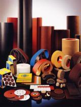 Veleprodaja Proizvoda Za Površinske Obrade Drva I Proizvoda Za Obradu - Sredstva Za Brušenje