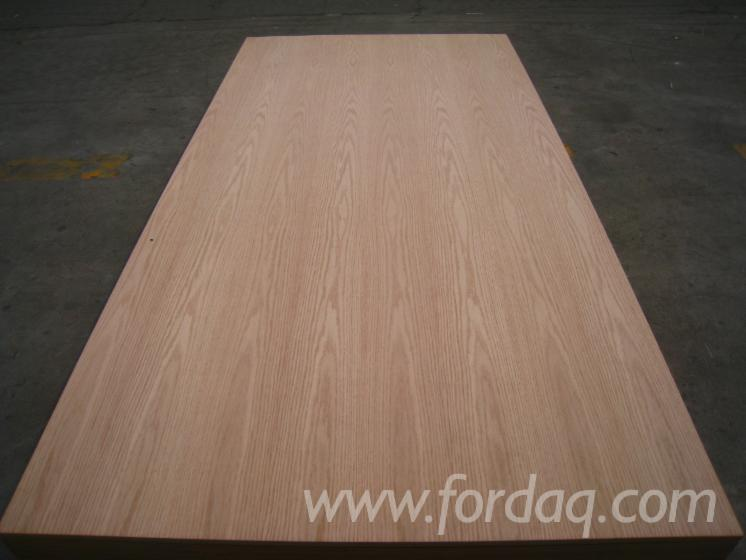 Natural-Plywood
