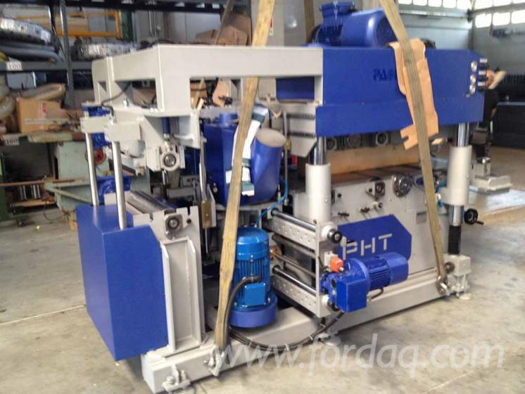 PLANER-FOR-BEAMS-BRAND-PAOLETTI-MOD--PHT