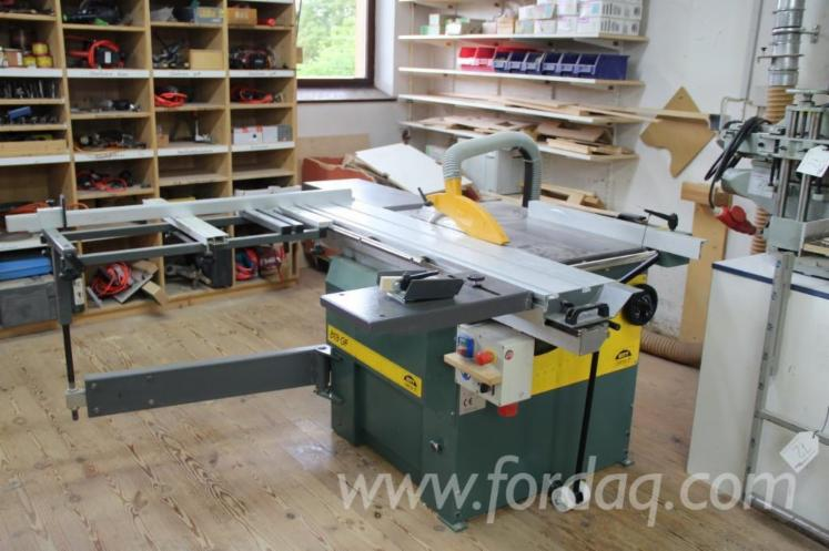 For sale: Sliding Table Saw - KITY 819 GF