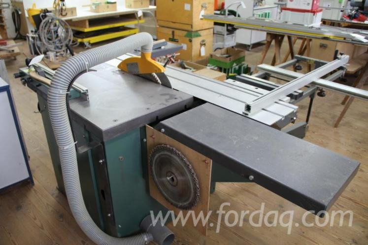 For Sale Sliding Table Saw Kity 819 Gf