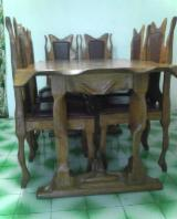 Contract Furniture Oak European - Hotel Rooms, Art & Crafts/Mission, 5-7 pieces per month