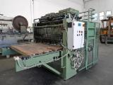 Used 1st transformation & woodworking machinery   Supplies Italy Nailing - Stapling - Screwing, Nailing Machine For Pallets, OLIMPIA