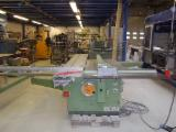 Used 1st transformation & woodworking machinery   Supplies Italy For sale: Sliding Table Saw - Kölle KFS 40