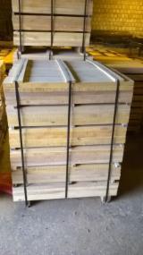Sawn Timber - Packaging timber
