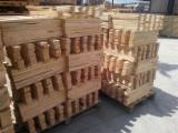 Sawn Timber - All coniferous, 200  m per month