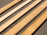 Edge Glued Panels Continuous Stave - Solid wood panel, Spruce (Picea abies) - Whitewood
