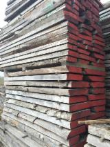 Hardwood  Unedged Timber - Flitches - Boules - Loose, Beech (Europe)