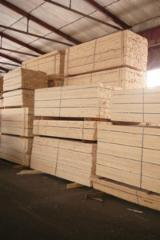 Softwood  Sawn Timber - Lumber Thermo Treated - Pine (Pinus sylvestris) - Redwood, Thermo Treated