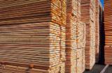 Laubschnittholz, Besäumtes Holz, Hobelware  Zu Verkaufen Kamerun - Parkettfriese, Esche