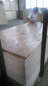 Edge Glued Panels CE - OSB2, Flakerboard, OSB3, waterproof OSB board for outdoor using