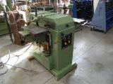Woodworking Machinery - Double Drilling Machine Brand Balestrini